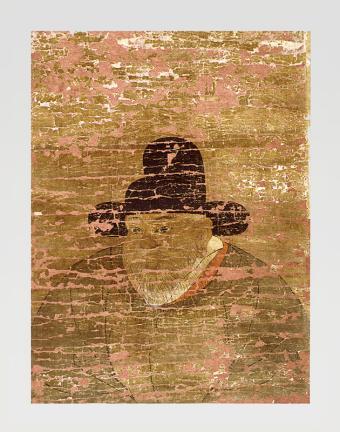 주세붕 초상(周世鵬 肖像)
