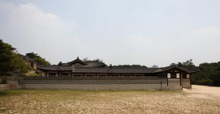 보물 제1764호 창덕궁 낙선재(2012년 국보,보물 지정보고서)