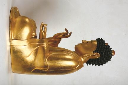 보물 제1748호 문경 봉암사 목조아미타여래좌상 및 복장유물(2012년 국보,보물 지정보고서)