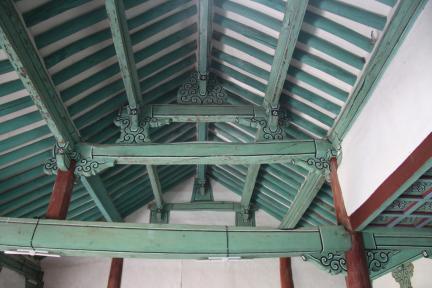 보물 제1727호 경주향교 대성전(2011년 국보,보물 지정보고서)